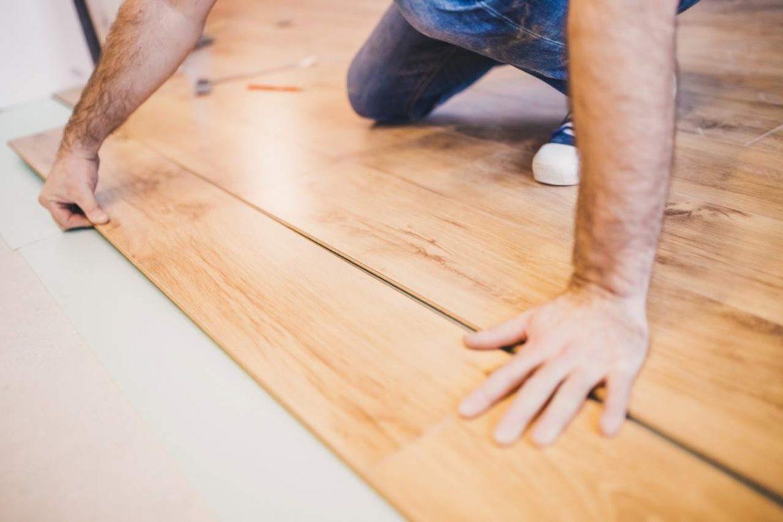 Podłogi drewniane – szeroki wybór produktu
